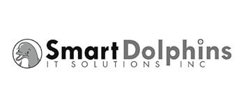 Smart Dolphins IT Solutions logo