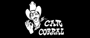 Howie's Car Corral logo