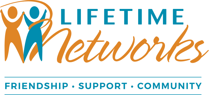 Lifetime Networks logo