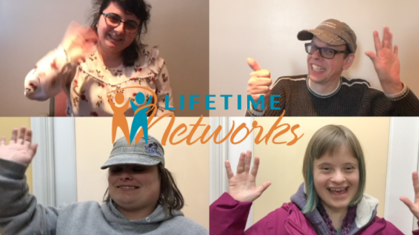 A Look at Lifetime - Video by Emilie Longtin